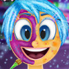 Joy Magic Makeup - New Inside Out Games