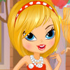 Surprise Party  - Girl Dress Up Games