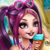 Ever After Pool Party - Ever After High Games For Girls