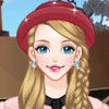 Short Down Coats  - Dress Up Games Online