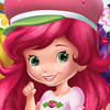 Strawberry Shortcake Fashion - Strawberry Shortcake Dress Up Games