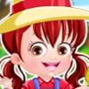 Baby Hazel Farmer Dress Up - Play Baby Hazel Dress Up Games