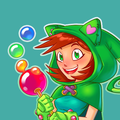 Bubble Charms - Bubble Shooter