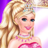 Barbie: A Love Story  - Best Barbie Dress Up Games