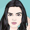 Kendall Jenner Room Clean-up - Kendall Skill Games