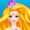 Mermaids Makeover - Mermaids, Dressup Games