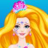 Mermaids Makeover - Mermaids, Dressup Games