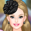 Barbie's Winter Dresses - Dress-up Barbie Games