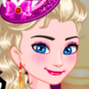 Elsa And Anna Girls' Night Out - Elsa Dressup Games
