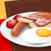 Cooking Eggs With Bacon - Fun Cooking Games