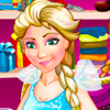 Ice Princess Fashion Store - Princess Games