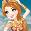 Holly O' Hair - Fun Dressup Games