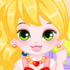 Barbie Welcome Baby Brother - Barbie Games For Girls