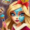 Apple White Real Makeover - Snow White  Makeover