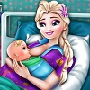 Elsa Mommy Birth - Elsa Mommy Birth
