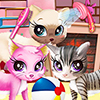 Kitty Pet Care Salon - Kitty Pet Care Games