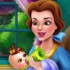 Belle Baby Feeding - Belle Skill Games