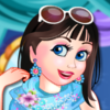 Sandy Little Seamstress - Fun Dressup Games