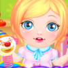 Newborn Twins - Twins Dressup Games