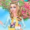 Barbie Easter Style - Barbie Easter Games