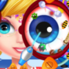 Crazy Eyes Doctor - Eye Skill Games