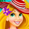 Elsa And Rapunzel Swim Fashion - Elsa Rapunzel Games