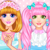 Rapunzel's Kawaii Trends - Rapunzel Trendy Games