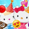 Hello Kitty Emojify My Party - Hello Kitty Games