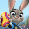 Zootopia Easter Mission - Easter Fun Games