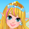 Princess Fairy Hair Saloon - Princess Spa Games