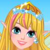 Princess Fairy Hair Saloon - Princess Spa Games