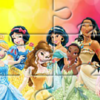 Princesses Puzzle - Puzzle Princess Games