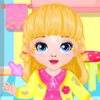 Ironing Kids Clothes  - Kids Games
