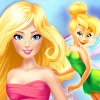 Barbie Off To Neverland - Barbie Games