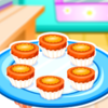 Cooking Peanut Butter Cookies - Cooking Fun Games