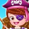 Baby Hazel Pirates Dressup - Baby Hazel Dressup Games
