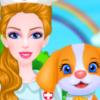 Baby Puppy Vet - Puppy Vet Games