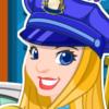 Clean-up Police Car - Police Car