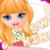 Baby Barbie Sisters Surprise - Barbie Games