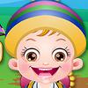 Baby Hazel Summer Camp - Baby Hazel Games