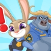 Zootopia Job Slacking - Zootopia Games