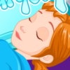 Princess Anna Arm Surgery - Princess Dressup Games