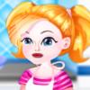 Peaches Cream-Pie - Peaches Cooking Games