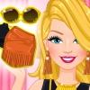 Barbie Fringe Fashionista - Barbie Games
