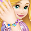 Rapunzel Pandora Bracelet Design - Rapunzel Games