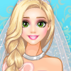 Rapunzel Blush Bride - Rapunzel Games