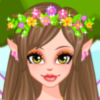 Fairy Princess New Haircuts  - Fairy Princess Games