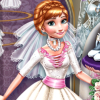 Elsa Preparing Anna's Wedding - Elsa Wedding Games
