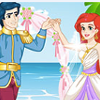 Perfect Proposal Ariel - Proposal Games