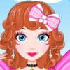 Magic Fairies Hair Salon - Fairy Games